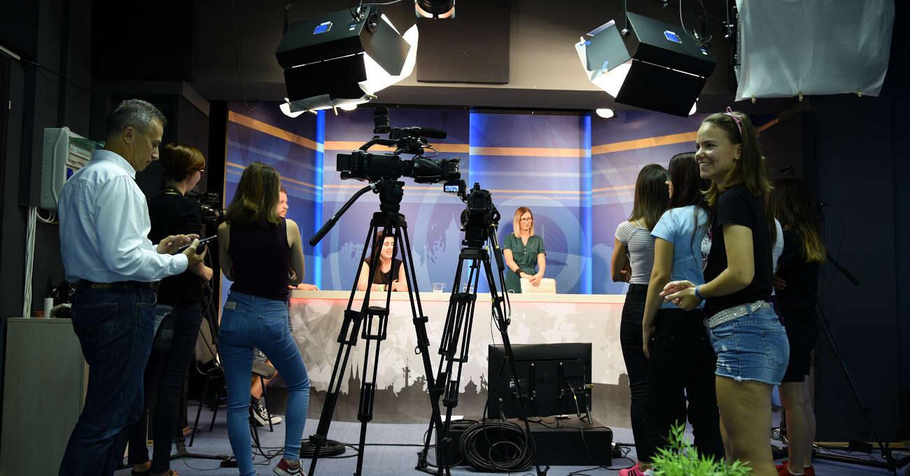 Békéscsabai Médiacentrum