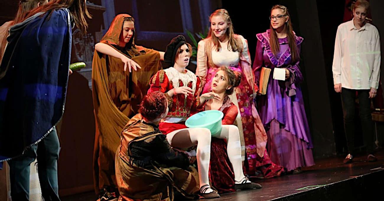 Andrássy színjátszókör