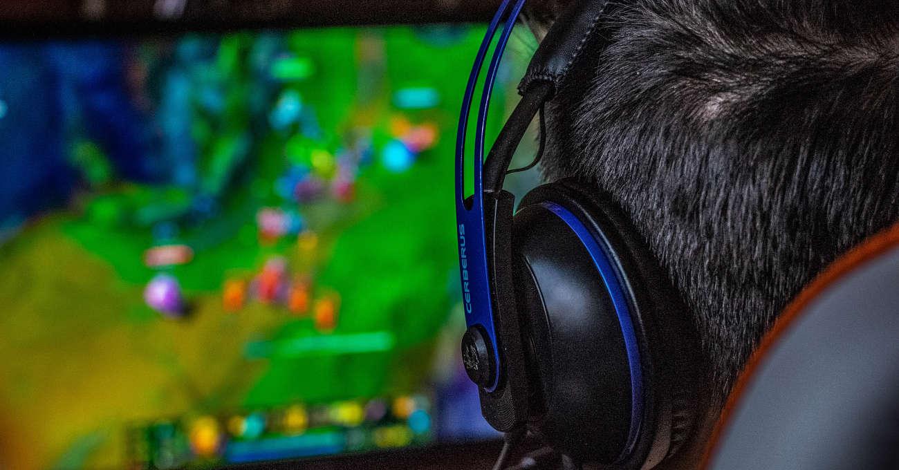 Gészi League of Legeneds-bajnokság a GamePub-ban
