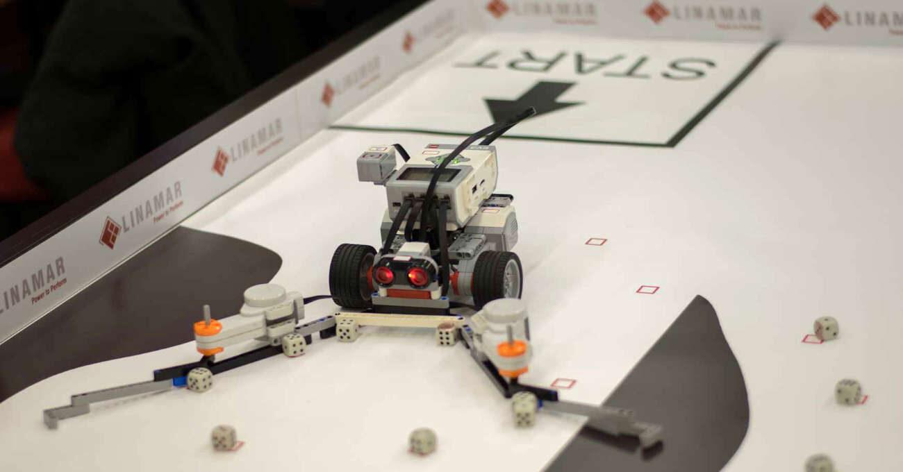 Gészi robotverseny 2020