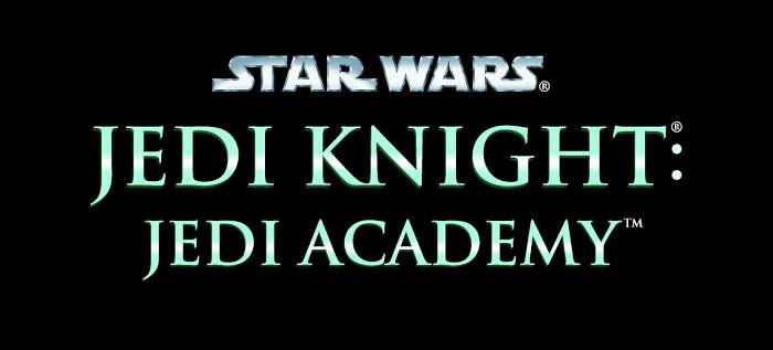 Star Wars Jedi Knight – Jedi Academy